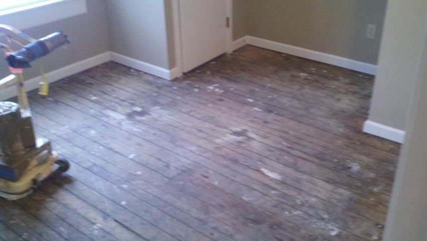 Before After Gallery Fabulous Floors New Jersey